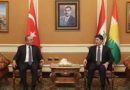Cornered by Iran Sanctions, Turkey Eyes Iraqi Oil, Sources Say
