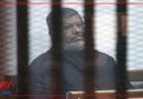 EXCLUSIVE: Egypt's Attorney General calls for Morsi's death sentence over leaking secrets to Iran