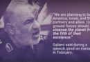 The most memorable quotes from new IRGC chief commander Hossein Salami