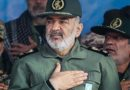 Tehran appoints new IRGC chief commander