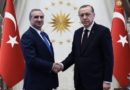 Turkey's Erdoğan vows Israel will face a terrible fate in the end