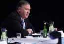 Pompeo shares details on 'escalating' Iran threats in Brussels: U.S. State Department