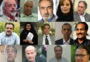 Fourteen Iranian civil society & political activists inside Iran, publish an open letter to the people of Iran