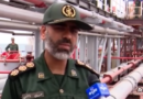 Iran's navy chief warns any Israeli presence in Gulf could 'spark war'