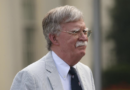 U.S. adviser Bolton to urge tougher UK stance on Iran and China
