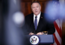 Pompeo urges fresh thinking on Mideast, warns Iran