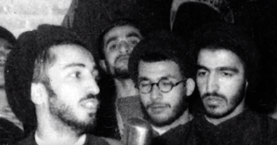 Forty one years on, remembering the Khomeinist Regime's first victims of terror