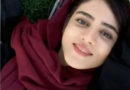 An Iranian Woman Sacrifices Herself for Women's Rights: Where Are Western Women's Rights Activists?