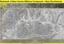 Iran building large-scale military base in Syria