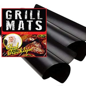 bbq grill mats gifts for him