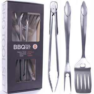 bbq tool set gifts for him
