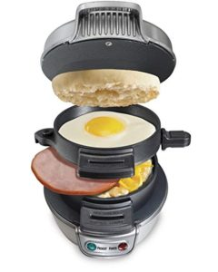 breakfast sandwich maker gifts for him