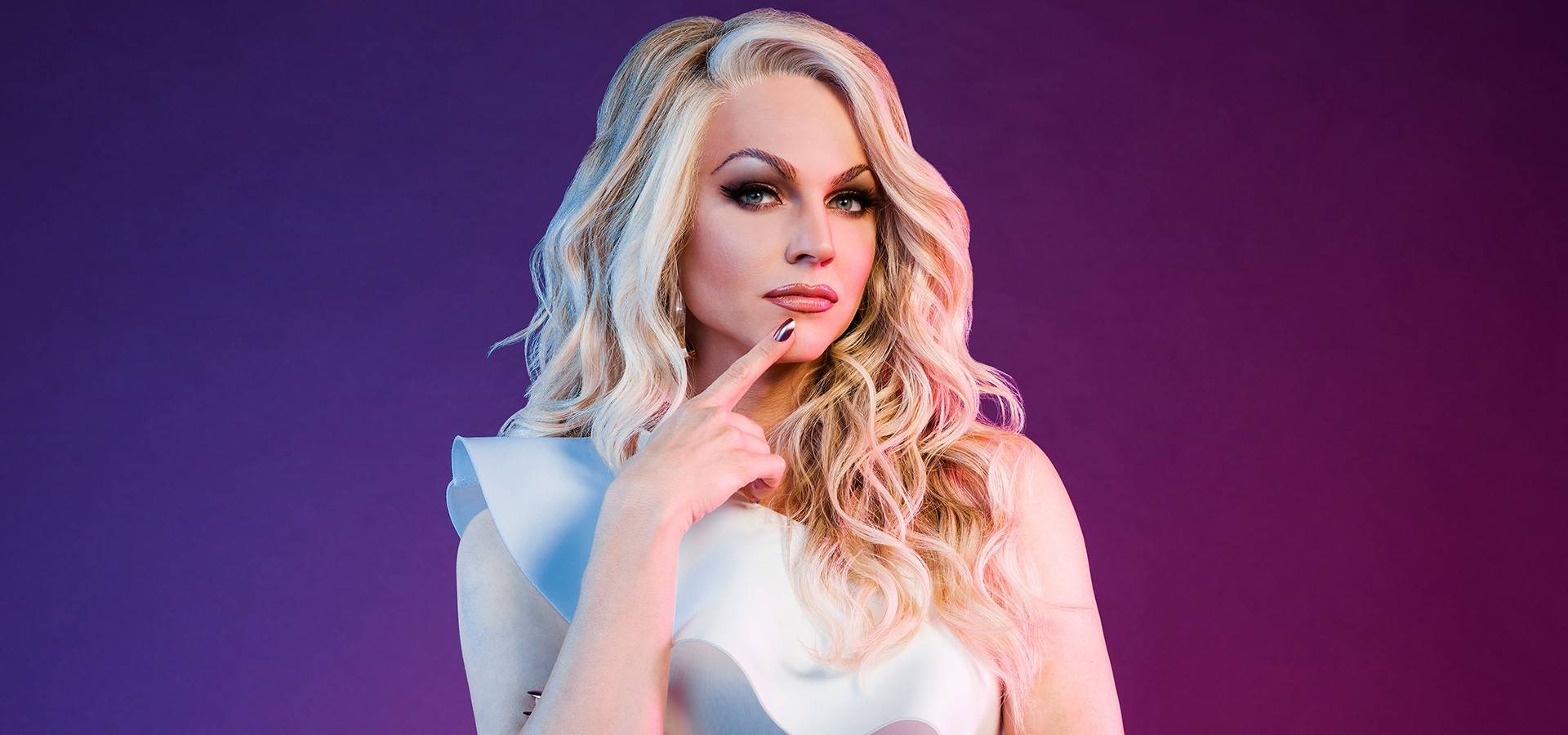 Courtney Act. Credit: https://www.eonline.com/uk/shows/the_bi_life