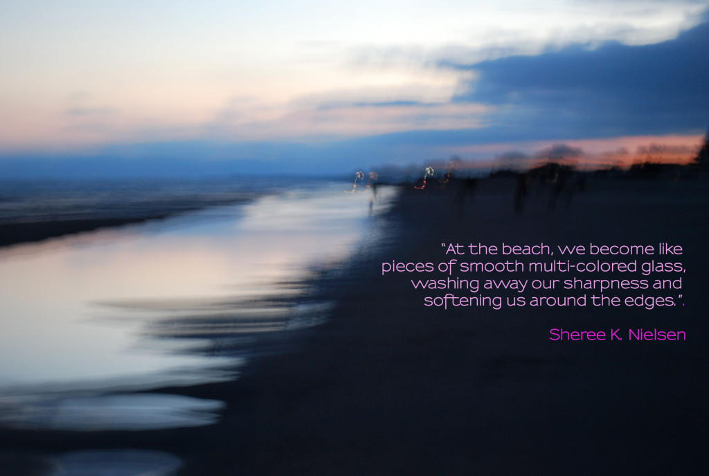DSC_0292 lead in photo to At the Beach excerpt sansumi font