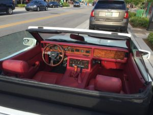 1986 Tvr 280 I