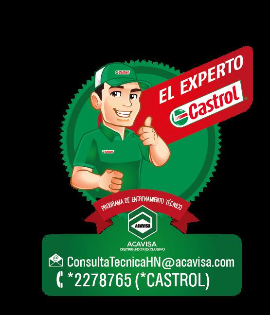experto-castrol-hn