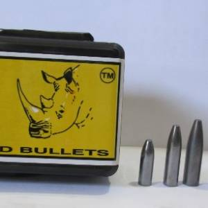RHINO BULLETS 7MM 170GR (50)