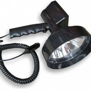 SNIPER SPOTLIGHT 35W HID 12V 150MM