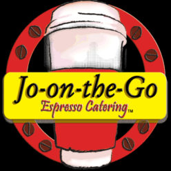 Jo-on-the-Go