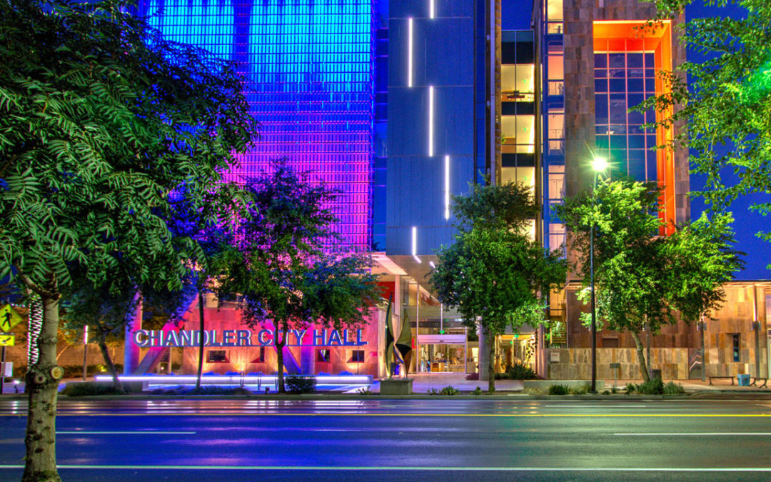 Chandler Arizona One of the Top Cities for High-Earning Millennials
