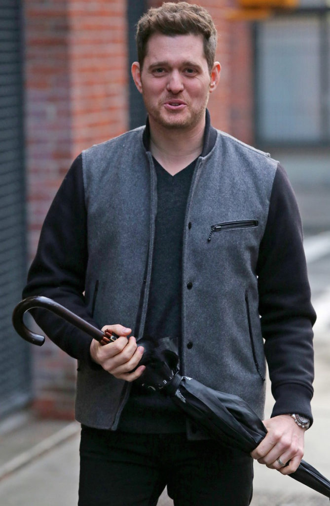 michael buble style 3