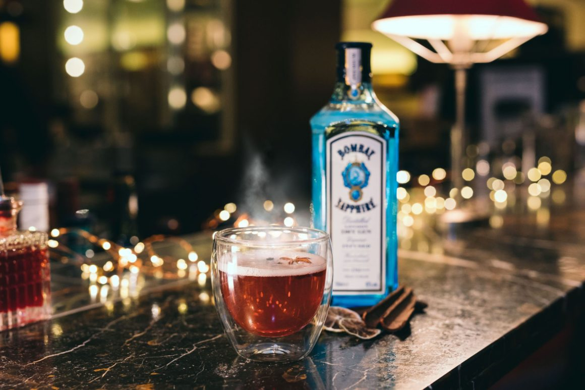 3 of the best Christmas cocktails to sip this holiday season - Bombay Hot Toddy