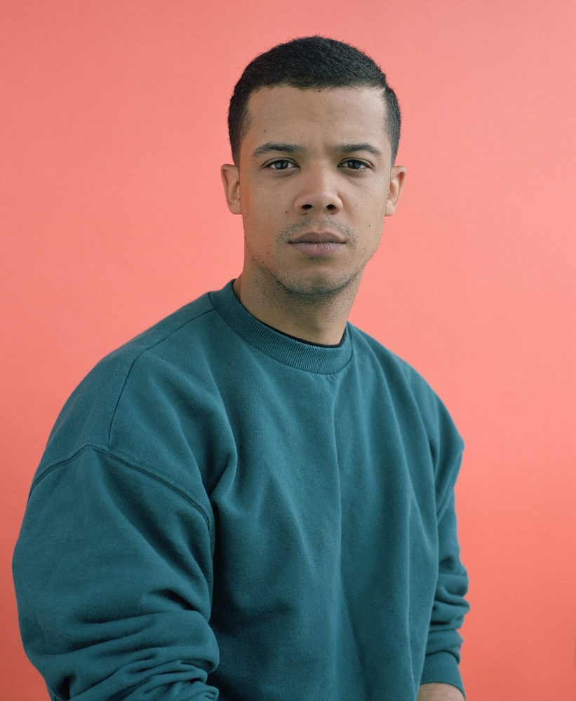 Jacob Anderson Style Grey Worm