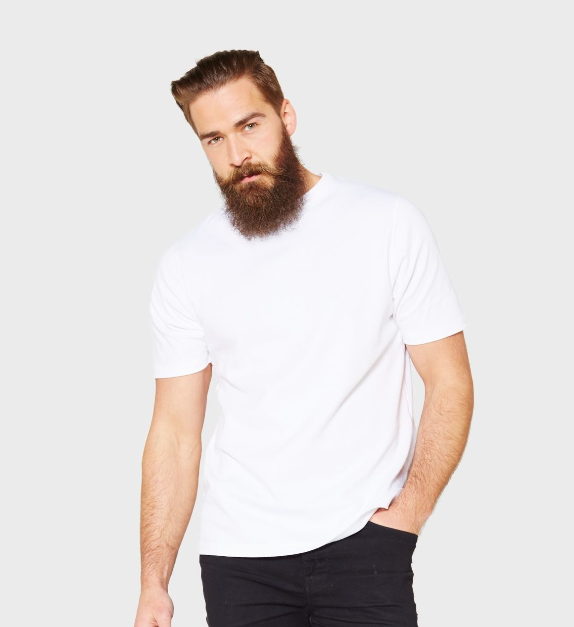 Jacob Anderson Style tee