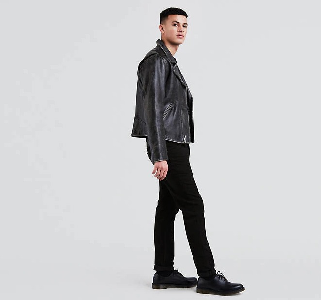 Why every man needs a pair of Levi's® Jeans 511s slim fit