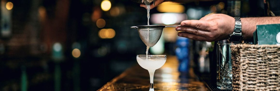 BACARDÍ Rum Month - National Daiquiri Day