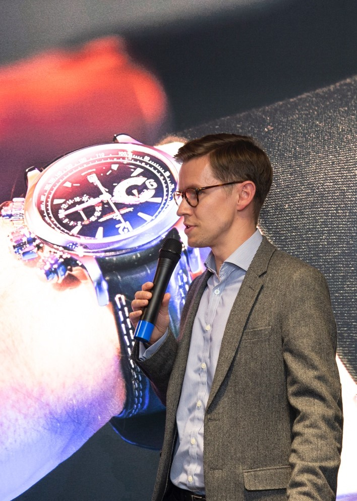 The Watchfinder London flagship boutique - Citizen watches