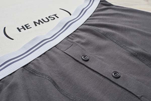 He Must Boxers - What to look for in an eco-friendly fashion brand