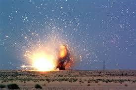 Quiet Explosions Due Soon???