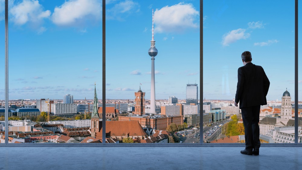 cultural training for american business for germany