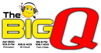 Big Q Radio Forest Lake