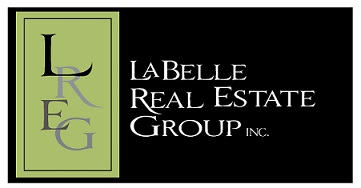LaBelle Real Estate Group Logo