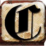 Cornerstone Pub & Prime Logo