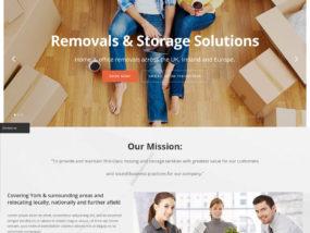 Moving Company | WEB MADE SIGN