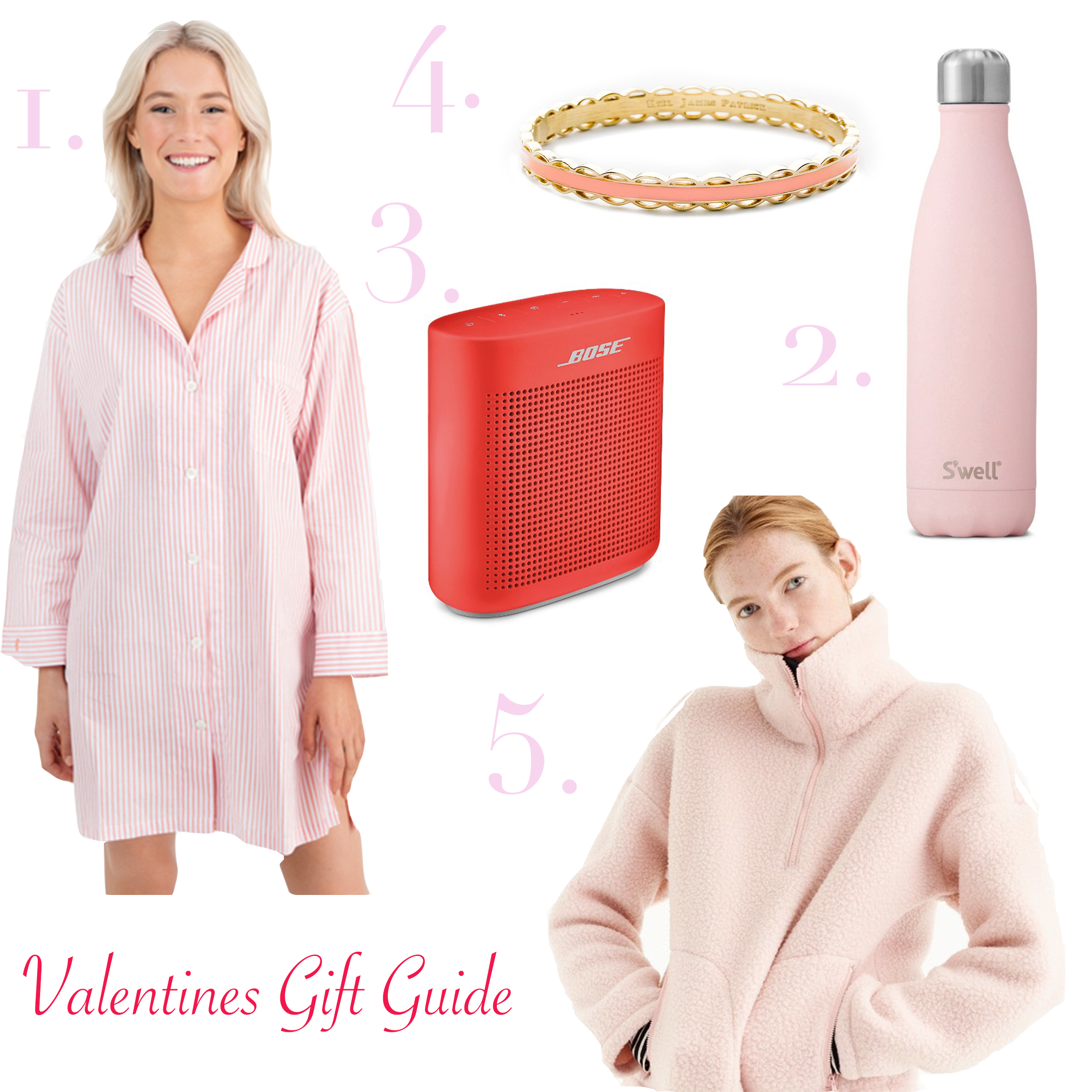 Valentines Day Gift Guide~ For Her