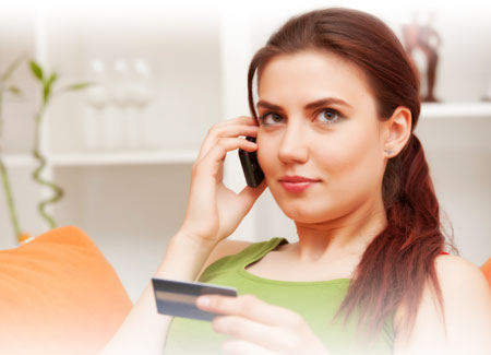 Accept Payments by Phone