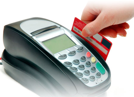 Accept Payments at Your Store