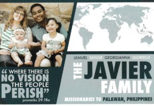 the javiers