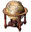 Terra Nullius Globe