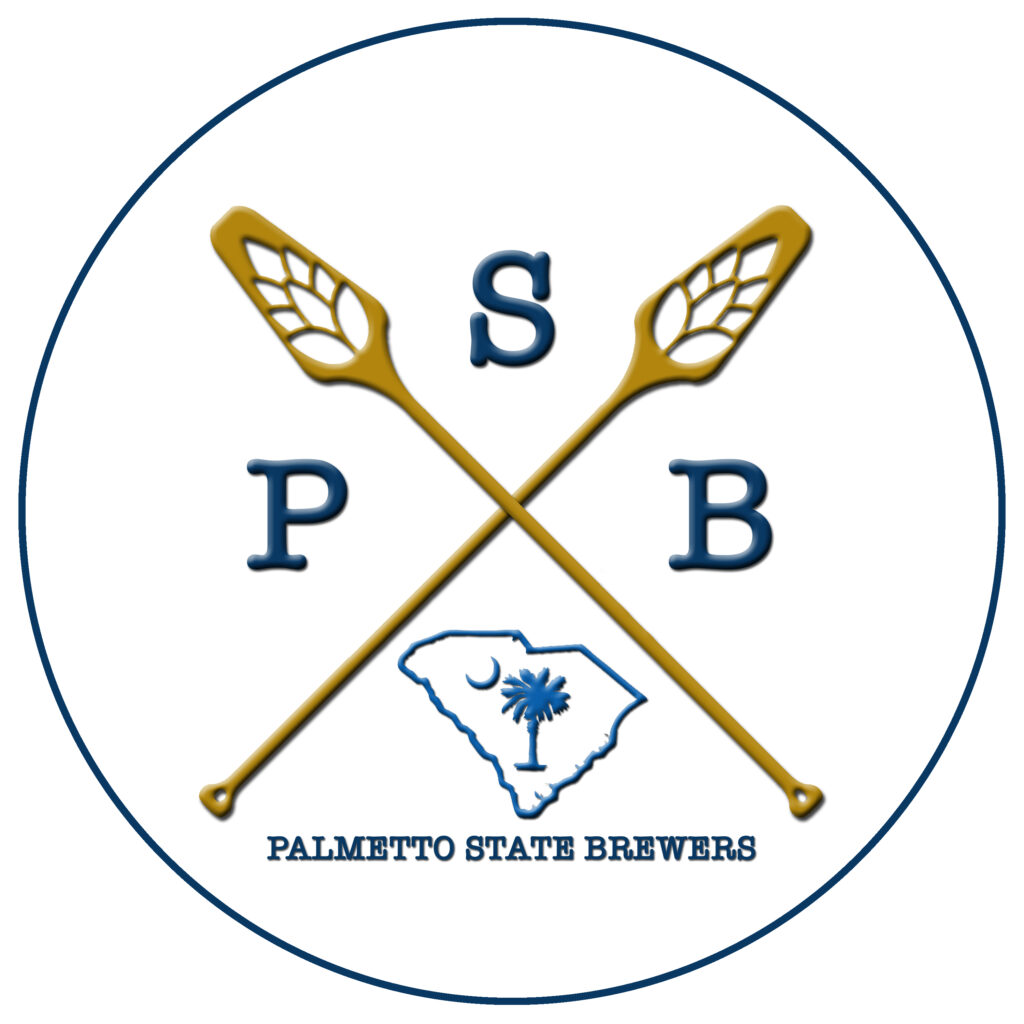 Palmetto State Brewers Logo