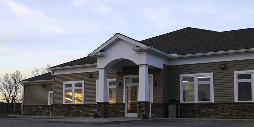 Glenwood Pet Hospital Erie, PA