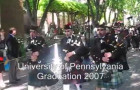 First Video from Graduation 2007: Check it out!