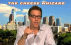 """From """"The Wizard of Oz"""" to """"The Cheese Whizard"""" (VLOG)"""