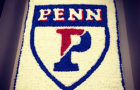 Another awesome Penn cake!