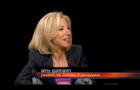 Penn Prez Amy Gutmann Takes on Charlie Rose
