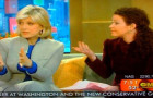 Good Morning America: She's Now On-Air with Diane Sawyer